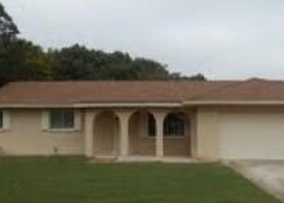 Pre Foreclosure in Rockledge 32955 MANATEE DR - Property ID: 1054010874