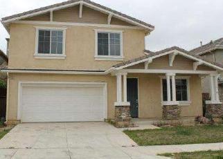Pre Foreclosure in Corona 92883 LEMONGRASS ST - Property ID: 1054035835