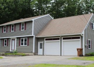 Pre Foreclosure in Saco 04072 PAUL AVE - Property ID: 1054077885