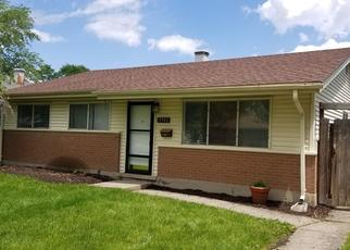 Pre Foreclosure in Lansing 60438 COMMUNITY ST - Property ID: 1054097137