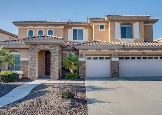 Pre Foreclosure in Mesa 85212 E REGINALD CIR - Property ID: 1054116860