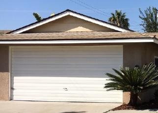 Pre Foreclosure in Visalia 93292 E MYRTLE AVE - Property ID: 1054160654