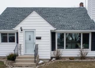Pre Foreclosure in Moorhead 56560 16TH ST N - Property ID: 1054208842