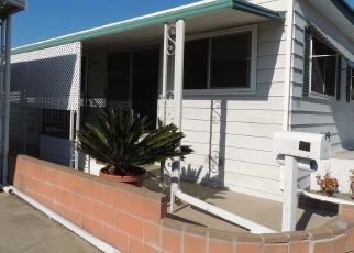 Pre Foreclosure in Oceanside 92057 FLICKER LN - Property ID: 1054212325