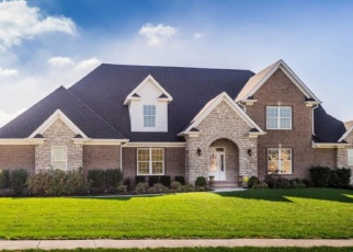 Pre Foreclosure in Nicholasville 40356 STABLE WAY - Property ID: 1054327972