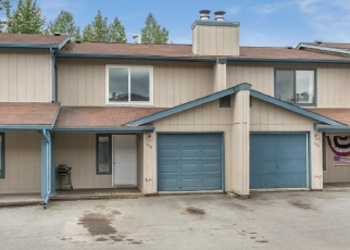 Pre Foreclosure in Anchorage 99504 PIONEER DR - Property ID: 1054338467