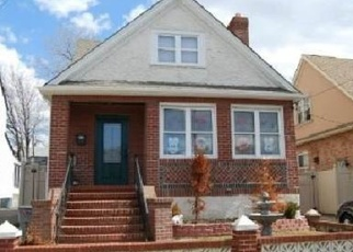 Pre Foreclosure in Howard Beach 11414 100TH ST - Property ID: 1054354230