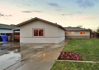 Pre Foreclosure in Hanford 93230 E MALONE ST - Property ID: 1054366501
