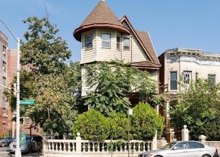 Pre Foreclosure in Brooklyn 11210 GLENWOOD RD - Property ID: 1054389268