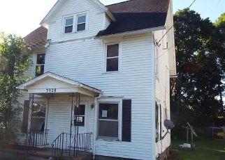 Pre Foreclosure in Williamson 14589 OLD RIDGE ST - Property ID: 1054410290