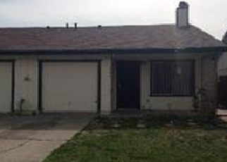 Pre Foreclosure in Sacramento 95828 GERMAN DR - Property ID: 1054419942