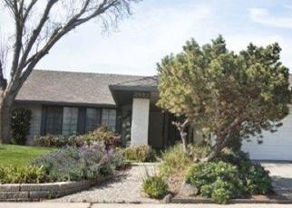 Pre Foreclosure in Modesto 95355 STAR OAK AVE - Property ID: 1054440967