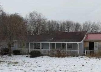Pre Foreclosure in Shortsville 14548 CURRAN RD - Property ID: 1054512338