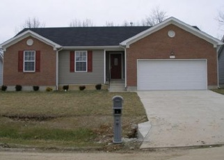 Pre Foreclosure in Louisville 40219 LEA ANN WAY - Property ID: 1054538627