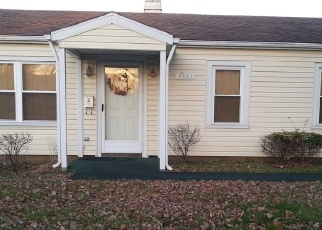 Pre Foreclosure in East Saint Louis 62207 BATES ST - Property ID: 1054540823