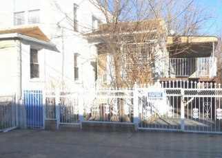 Pre Foreclosure in Bronx 10473 THIERIOT AVE - Property ID: 1054586362