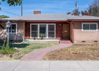 Pre Foreclosure in Reedley 93654 S RUPERT AVE - Property ID: 1054587679