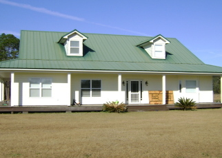 Pre Foreclosure in Glen Saint Mary 32040 GOLDEN GRASS FARMS LN - Property ID: 1054595563