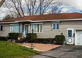 Pre Foreclosure in Liverpool 13088 COTTINGTON DR - Property ID: 1054611320