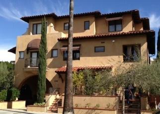 Pre Foreclosure in Pasadena 91101 S EL MOLINO AVE - Property ID: 1054625341