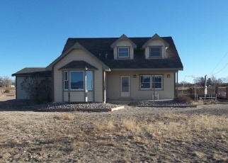 Pre Foreclosure in Penrose 81240 14TH ST - Property ID: 1054647683