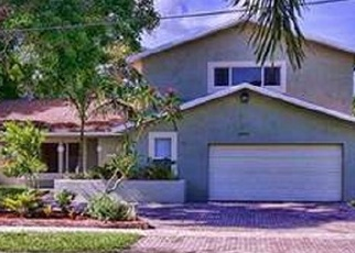 Pre Foreclosure in Fort Lauderdale 33317 SW 18TH ST - Property ID: 1054755416