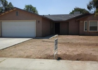 Pre Foreclosure in Dinuba 93618 PACIFIC CIRCLE DR - Property ID: 1054769886
