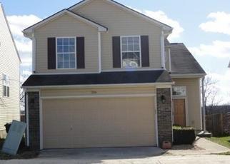 Pre Foreclosure in Georgetown 40324 ELKHORN GREEN PL - Property ID: 1054773378