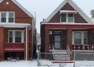 Pre Foreclosure in Chicago 60636 S DAMEN AVE - Property ID: 1054780380
