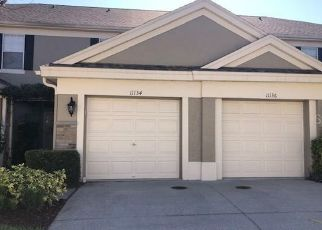 Pre Foreclosure in Tampa 33626 WINDSOR PLACE CIR - Property ID: 1054831179