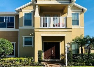 Pre Foreclosure in Orlando 32824 HONEY BLOSSOM DR - Property ID: 1054853973