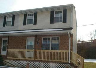 Pre Foreclosure in Westminster 21157 RATEM DR - Property ID: 1054866669