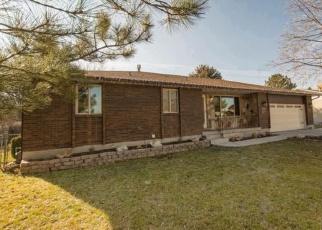 Pre Foreclosure in West Jordan 84084 W RACHELLE DR - Property ID: 1054888111