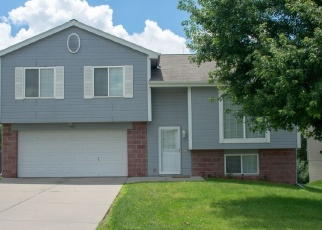 Pre Foreclosure in Omaha 68122 WEBER ST - Property ID: 1054893826
