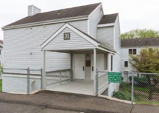 Pre Foreclosure in Danbury 06811 MILL PLAIN RD - Property ID: 1054902584
