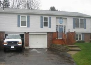 Pre Foreclosure in Jamestown 14701 SHASTA DR - Property ID: 1054919217