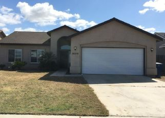 Pre Foreclosure in Visalia 93291 HAWK CT - Property ID: 1054979666