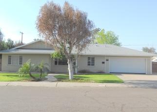 Pre Foreclosure in Scottsdale 85257 E VERNON AVE - Property ID: 1054990612