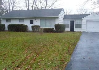 Pre Foreclosure in Rochester 14623 QUINN RD - Property ID: 1054996301