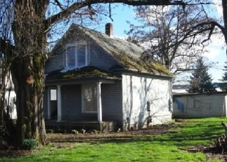 Pre Foreclosure in Forest Grove 97116 11TH AVE - Property ID: 1055003753