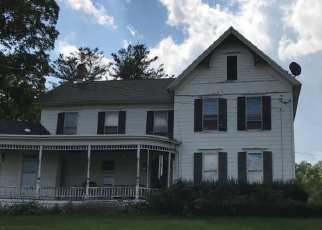 Pre Foreclosure in Otego 13825 COUNTY HIGHWAY 6 - Property ID: 1055038797
