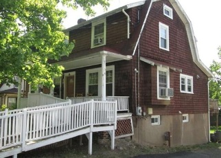 Pre Foreclosure in Suffern 10901 WAYNE AVE - Property ID: 1055039671