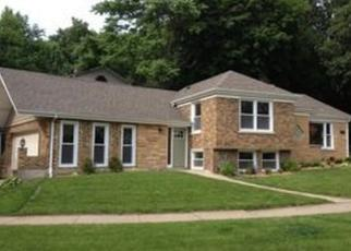 Pre Foreclosure in Blue Island 60406 HIGH ST - Property ID: 1055046229