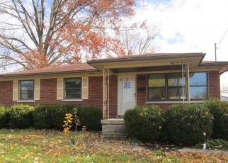 Pre Foreclosure in Louisville 40216 ARVIS DR - Property ID: 1055077324