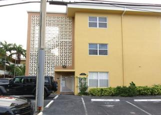 Pre Foreclosure in Fort Lauderdale 33304 MIDDLE RIVER DR - Property ID: 1055082135