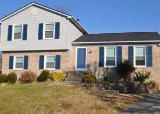 Pre Foreclosure in Louisville 40291 VILLA FAIR CT - Property ID: 1055100546