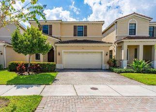 Pre Foreclosure in Miami 33179 NE 191ST ST - Property ID: 1055111946