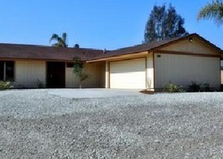 Pre Foreclosure in Corona 92881 TEMESCAL CANYON RD - Property ID: 1055113688
