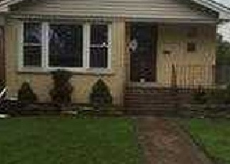 Pre Foreclosure in Riverdale 60827 S MAY ST - Property ID: 1055140395