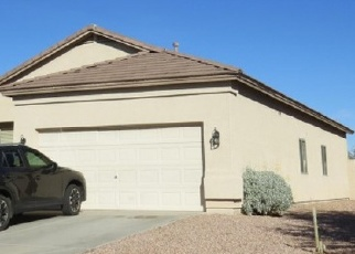 Pre Foreclosure in Surprise 85374 N 138TH AVE - Property ID: 1055156609